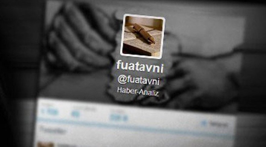 'Fuat Avni'nin istihbarat kaynağı' Türkiye'ye teslim edilecek