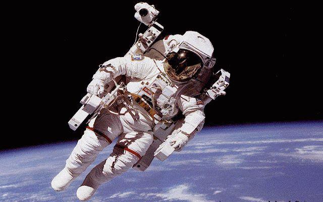 Türkiye ilk defa uzaya astronot gönderecek