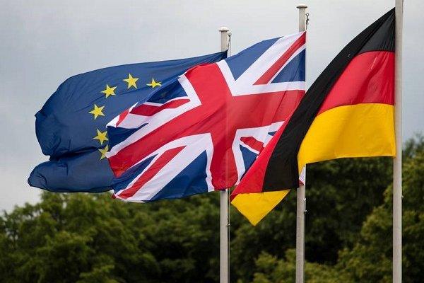 Brexit Almanya'ya pahalıya patlayacak