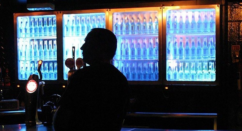 Alkolün bilinmeyen bir tehlikesi ortaya çıktı