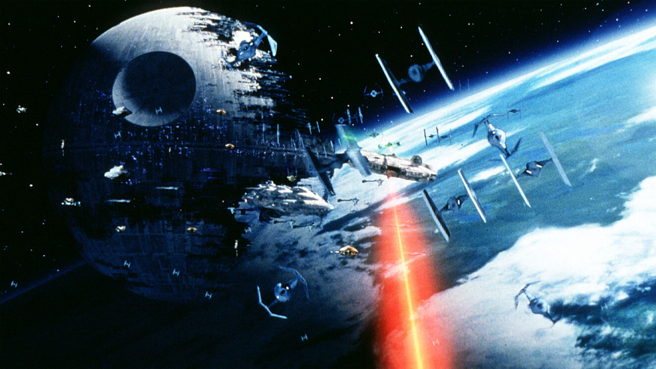 ABD savaşı uzaya taşıyacak