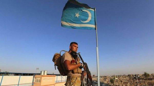 Türkmenlerden Kerkük'te özerklik girişimi
