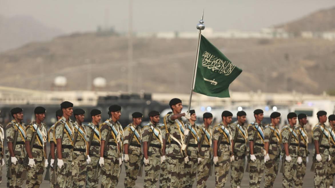 'Kalem ve kılıç ittifakı' sarsıldı: Suudi Arabistan'da iç savaş yaşanabilir!