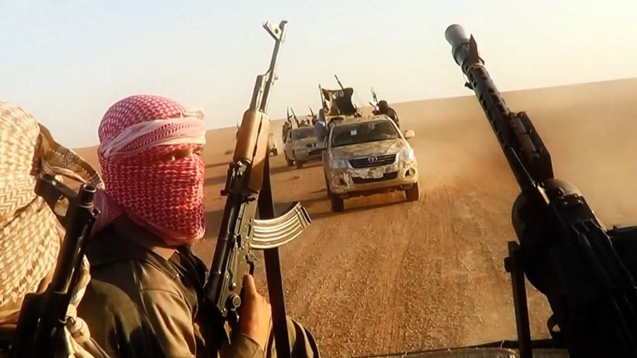 IŞİD'in Irak'taki son kasabası da düşmek üzere