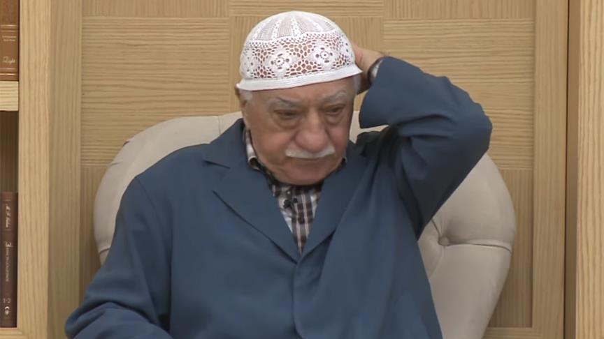 Washington Büyükelçiliği'nden Gülen açıklaması: Türk halkı şaşkın