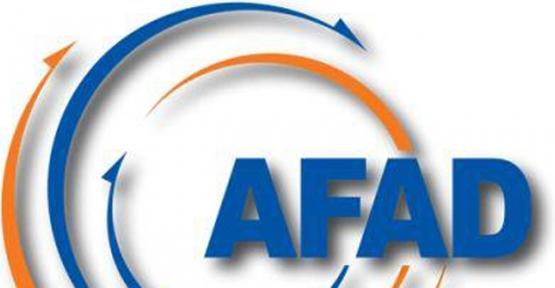 AFAD'dan Irak'taki depreme ilişkin açıklama