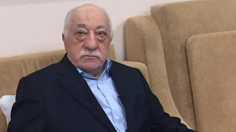 'Gülen'i kaçırma planı' iddiasına Türkiye'den yanıt: Temelsiz ve gülünç
