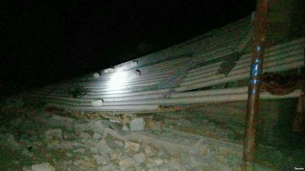 Deprem Irak ve İran'ı vurdu: Ölü sayısı artıyor