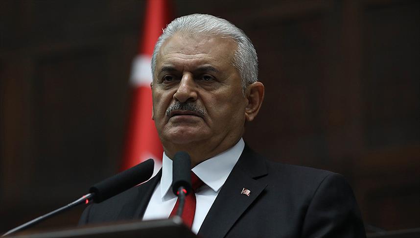 """""""İlk harekete geçen Türkiye oldu"""""""