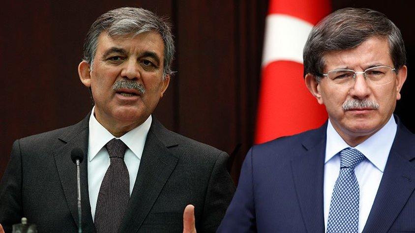 Davutoğlu: İç ve dış politika arasındaki sınır kalktı