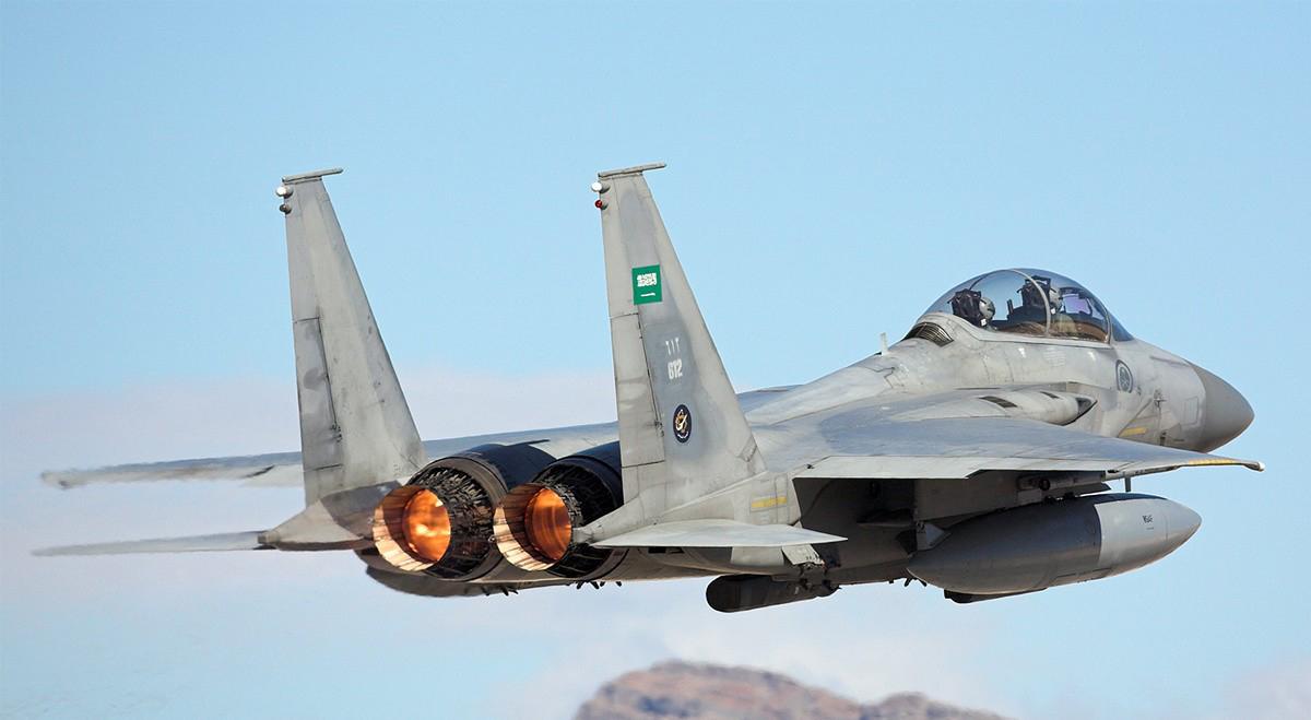 Daily Star'dan şok iddia: Suudi Arabistan Hizbullah'ı havadan vuracak