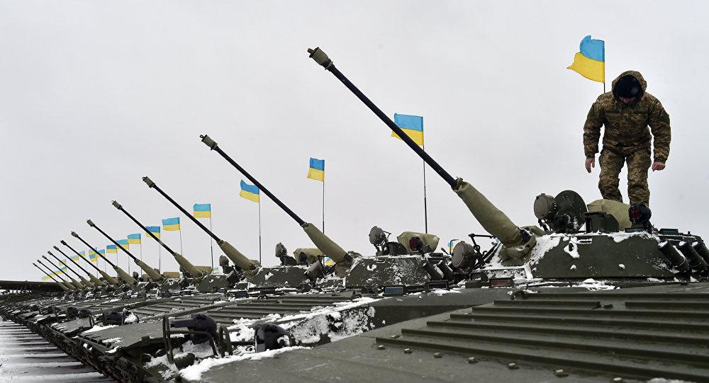 Ukrayna ordusunun Türkiye'den beklentisi büyük