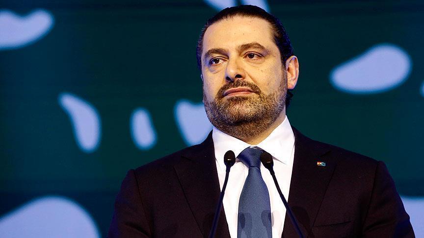 Hariri Lübnan'a dönmek için gün verdi