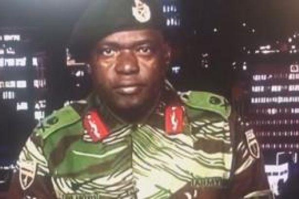 Zimbabve'de ordu yönetime el koydu: 'Bu bir darbe değildir'