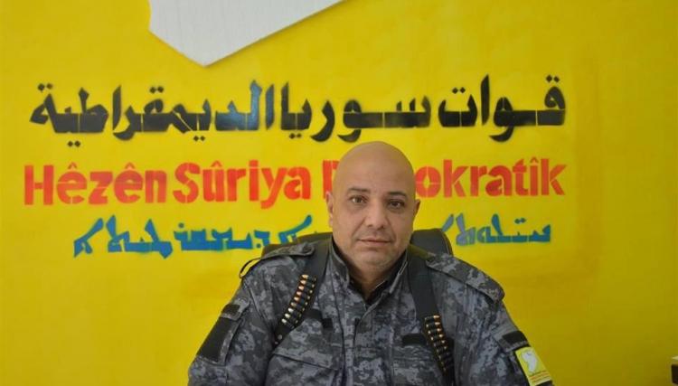 'YPG sözcüsü Cerablus'a kaçtı'
