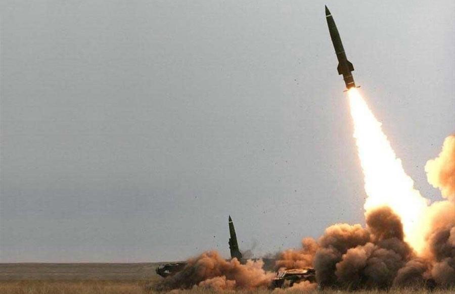 Suudi Arabistan balistik füze tehdidi altında