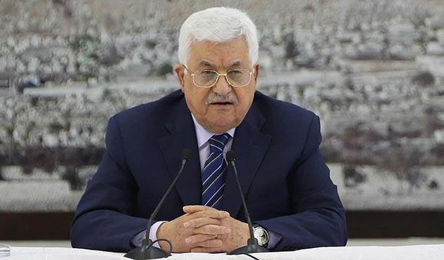"""""""Kimse Filistin devletini görmezden gelemez"""""""