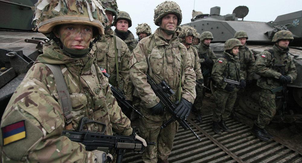 NATO yenilgi istemiyor: Afganistan'daki yabancı asker sayısı 16 bine çıkacak