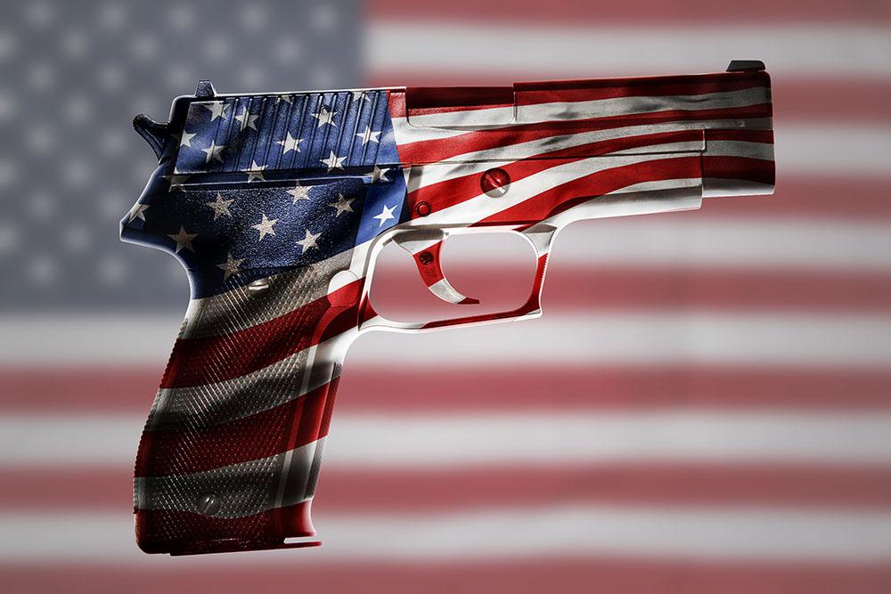 'Silah edinmek bu kadar kolay olmamalı'