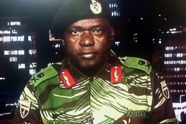 Zimbabve'yi askeri müdahaleye götüren sebepler neydi?