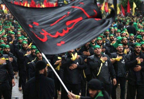 Ortadoğu'da etnik bloklaşma ve Suudi Arabistan Şiileri