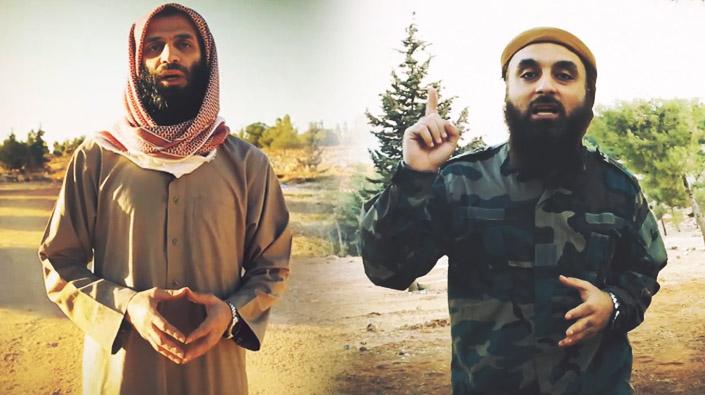HTŞ'nin dilinden İslam'da 'zafer' teorisi