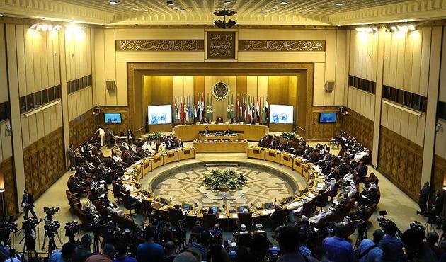 Arap ülkeleri: Hürmüz'deki adaların İran'dan alınması için adım atılacak