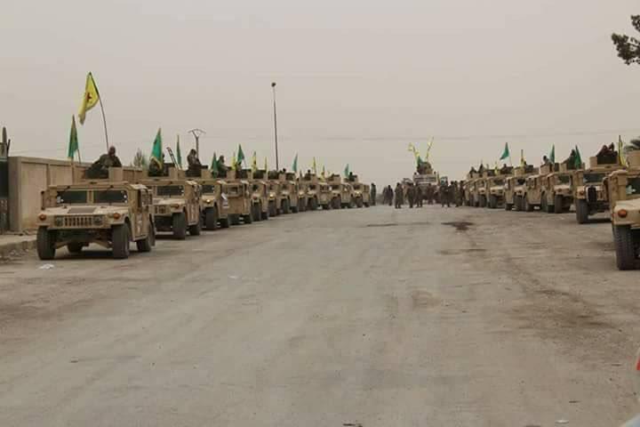 """""""Humvee"""" PKK ile ilgili görsel sonucu"""