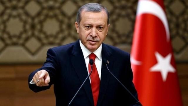 Erdoğan: 17-25 Aralık tezgahı ABD'de kuruluyor