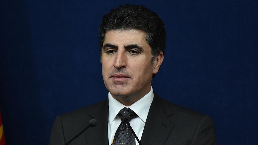 Barzani Bağdat'ı ziyaret edecek