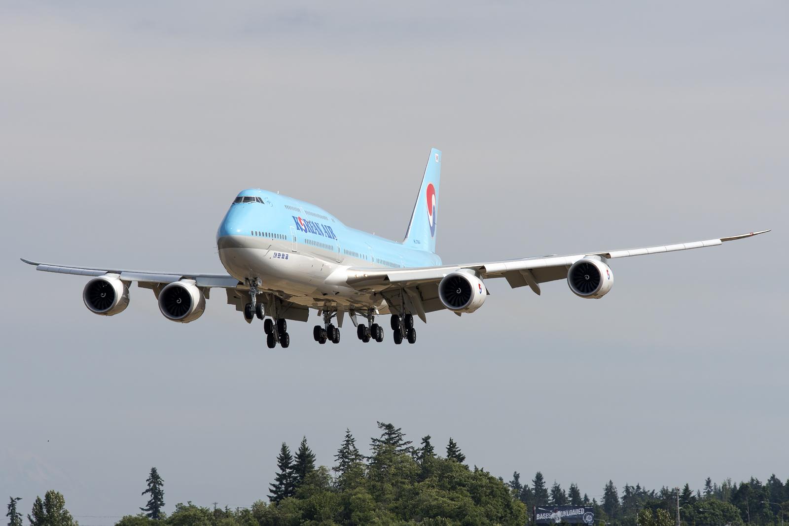 İnternette açık arttırmayla 2 uçak satıldı