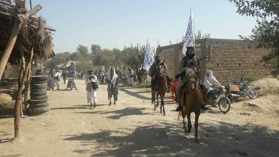 Taliban'dan ABD'ye yalanlama: Uyuşturucu imalathanemiz yok