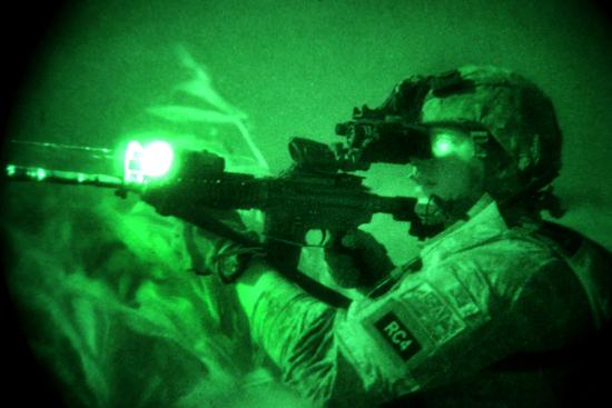 ABD Afganistan'da ev infazlarına başladı: 'Bul ve öldür'