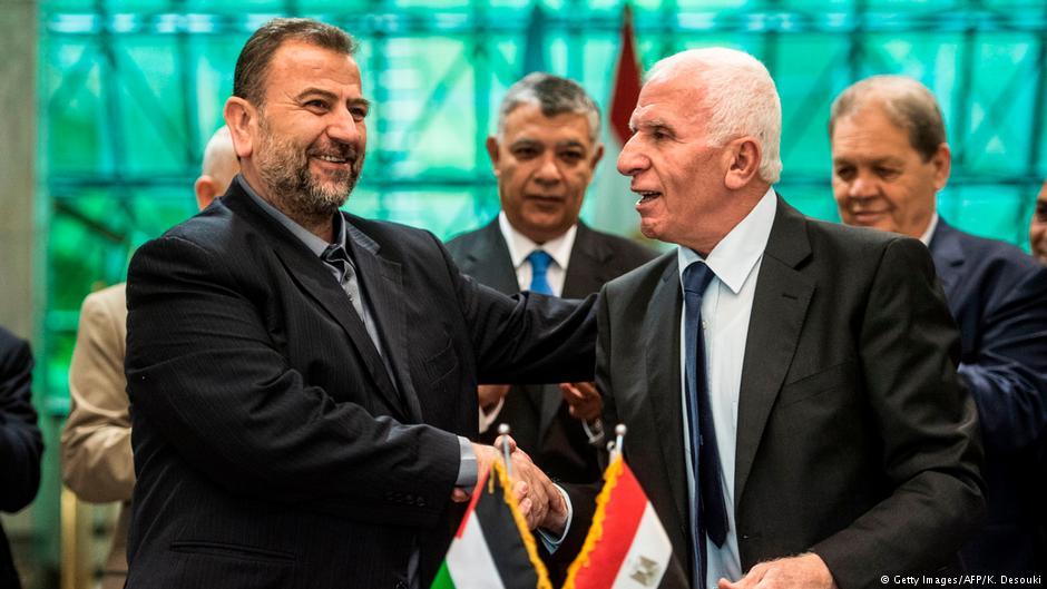 El Fetih ve Hamas anlaştı: 11 yıl sonra ilk kez seçim yapılacak