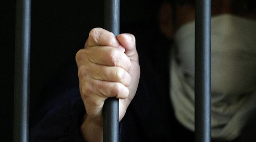 20 Doğu Türkistanlı battaniyeleri kullanarak Tayland hapishanesinden kaçtı
