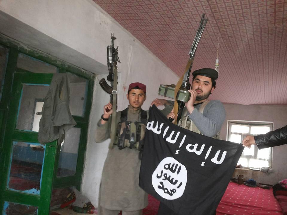Afganistan'daki IŞİD: Onlar gerçekte kim?