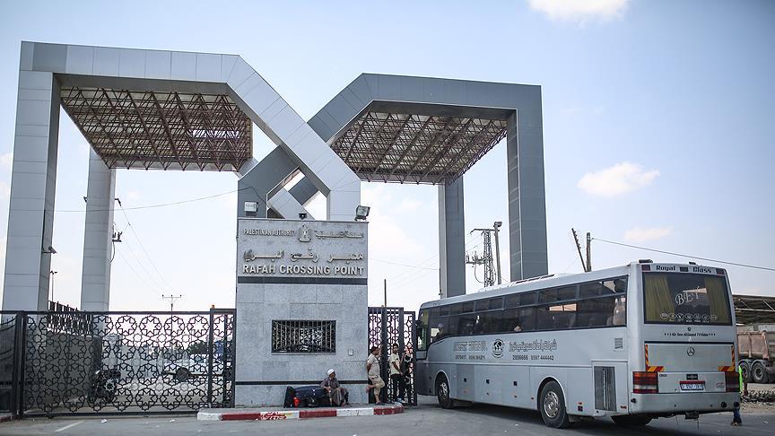 Mısır'daki saldırı Gazze'yi vurdu