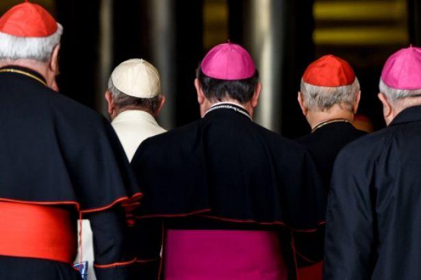 Vatikan'ın karanlık yüzü ifşa oldu