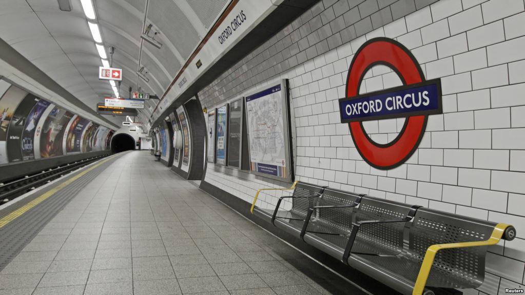 Londra'da 'terör alarmı' boş çıktı