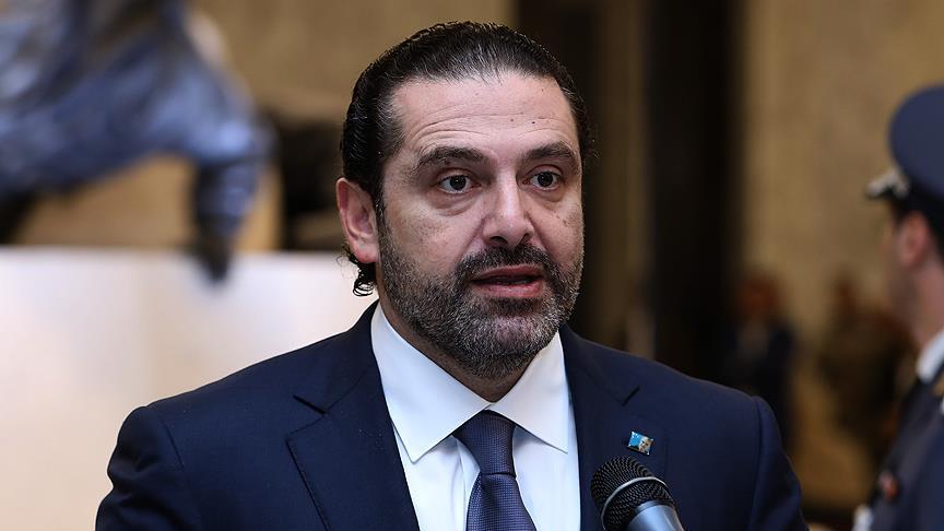 Hariri'den 'Hizbullah'ı durdurun' çağrısı