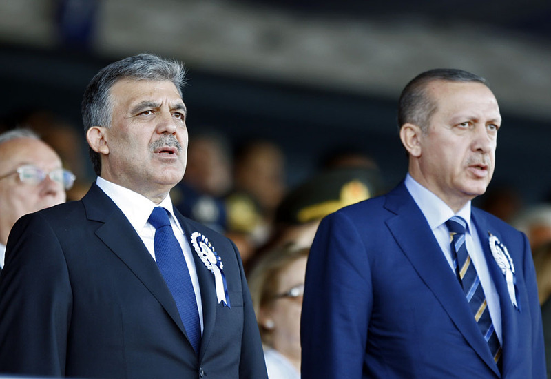 """Abdullah Gül'ün aday olma niyetini biliyoruz"""