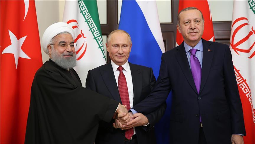 Rusya PKK'ya özerklik isterse Türkiye ne yapacak?