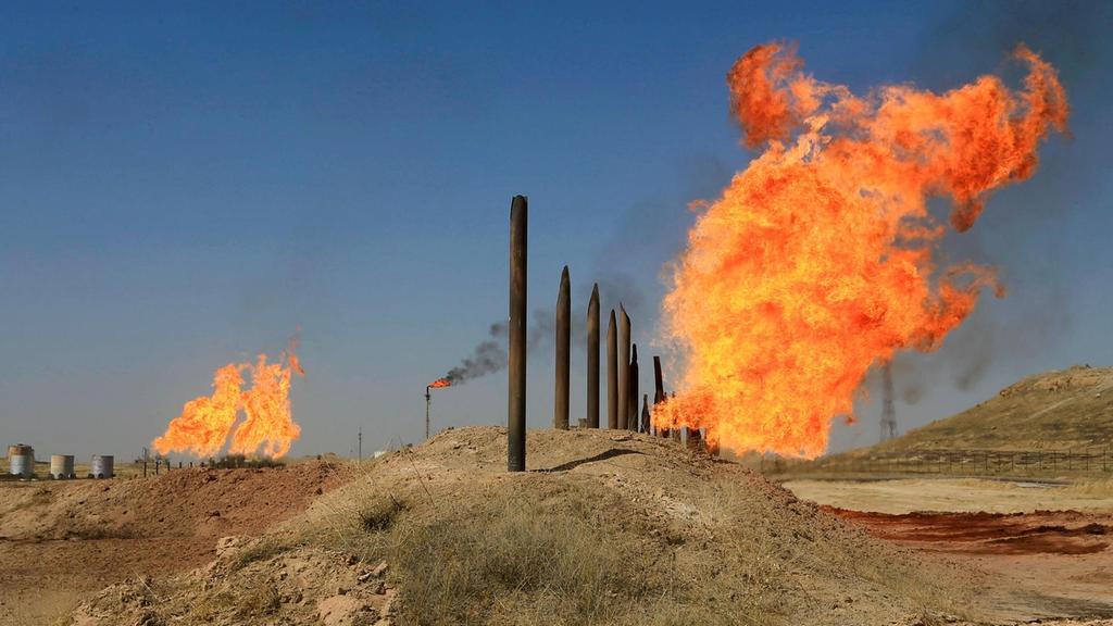 Bağdat: Petrolü verin, maaşları ödeyelim