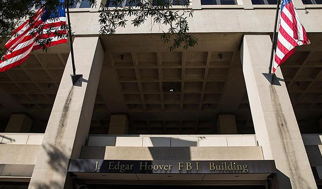 FBI, Rus saldırılarına karşı uyarmamış