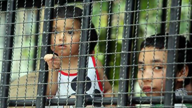 Hapishaneden kaçan Uygurlar: Türkiye'deki ailemizi özlemiştik
