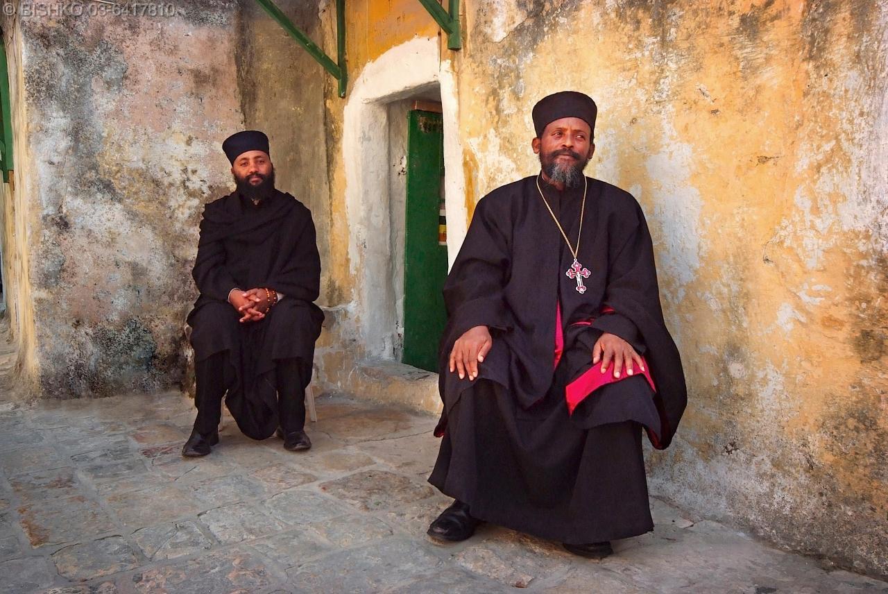 Etiyopya nasıl Hristiyan oldu?