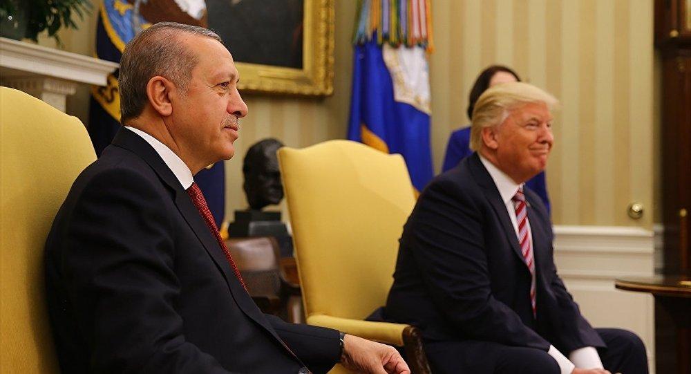 """""""Zarrab davası ABD-Türkiye ilişkilerini koparma tehlikesi taşıyor"""""""