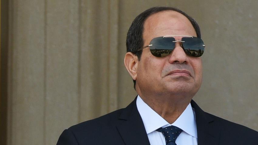 Sisi'den 'acımasız güç' talimatı