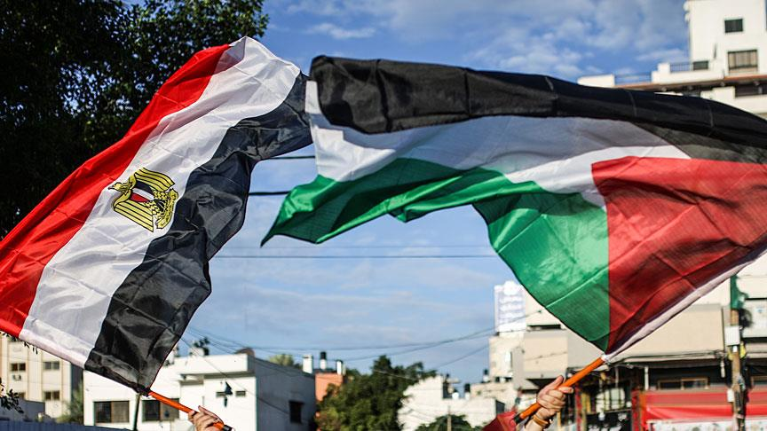 """""""Hamas, Uzlaşı Hükümeti'ne yüzde 1 dahi yetki vermedi"""""""