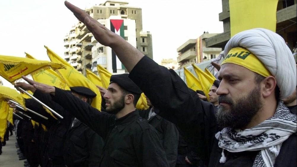 Müttefikler birbirine girdi: Hizbullah ve rejim güçleri arasında çatışma